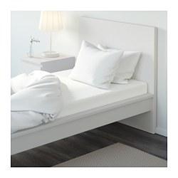 ULLVIDE - Seprai berkaret, putih