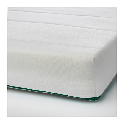INNERLIG sprung mattress for extendable bed