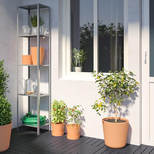 HYLLIS - unit rak , dalam/luar ruang, 40x27x183 cm | IKEA Indonesia - PE797539_S4