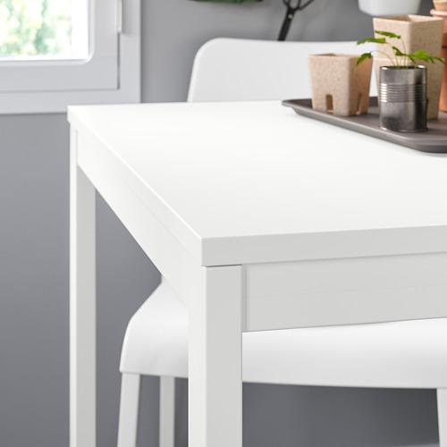 TEODORES/VANGSTA meja dan 4 kursi