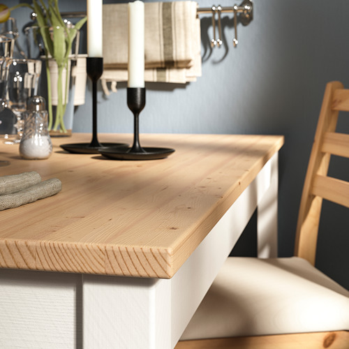 LERHAMN table