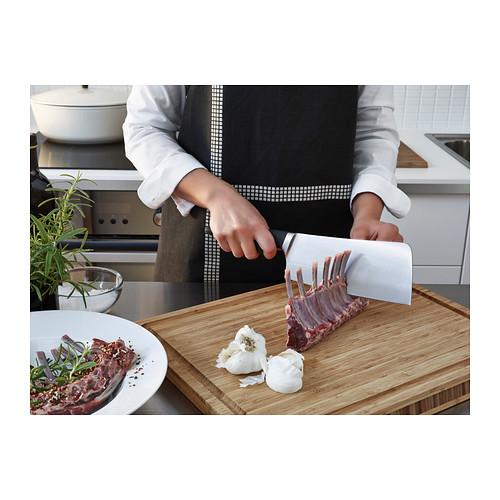 VÖRDA pisau daging