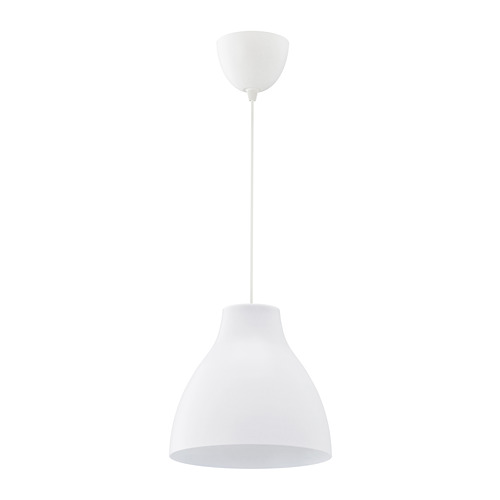 MELODI - lampu gantung, putih, 28 cm | IKEA Indonesia - PE655373_S4