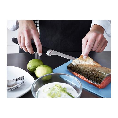 VÖRDA filleting knife