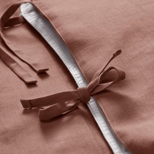 PUDERVIVA sarung quilt dan sarung bantal