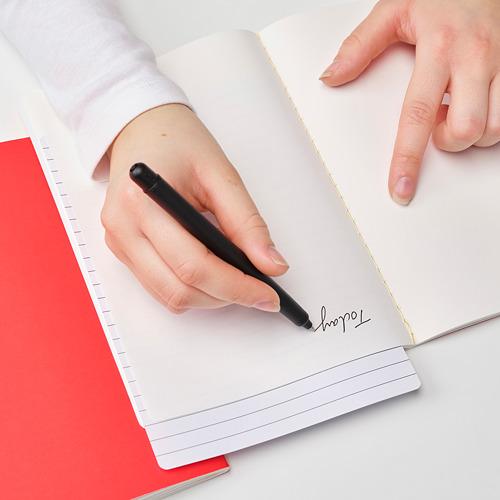 LANKMOJ buku tulis