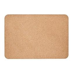 SUSIG - Desk pad, cork