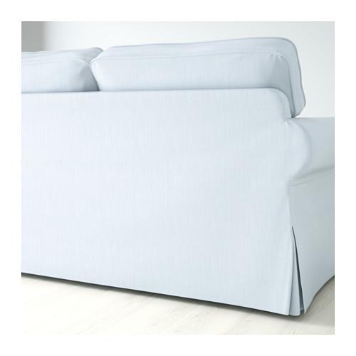 EKTORP sofa 3 dudukan