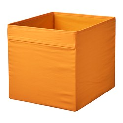 DRÖNA - Box, orange