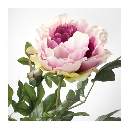 SMYCKA bunga tiruan