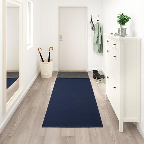 TYRSTED karpet, anyaman datar