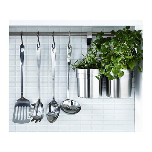 GRUNKA Set 4 peralatan dapur