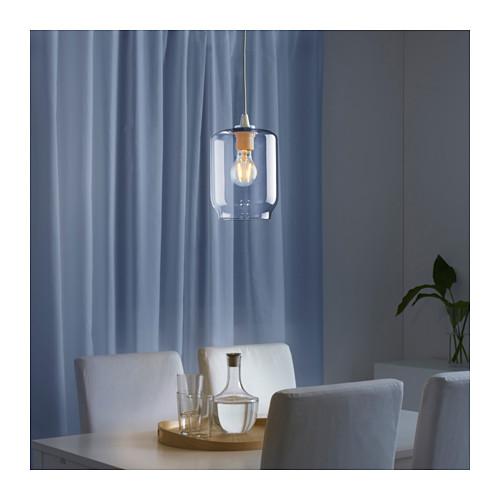 KLOVAN kap lampu gantung