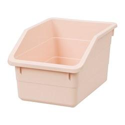 SOCKERBIT - Box, pink