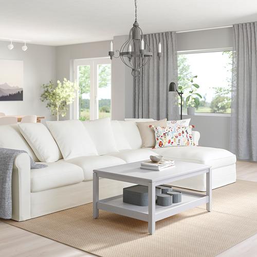 GRÖNLID sofa 4 dudukan