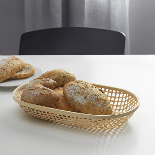 KLYFTA bread basket