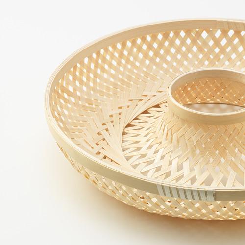 KLYFTA serving basket