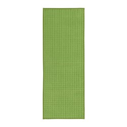 BRYNDUM - Kitchen mat, green