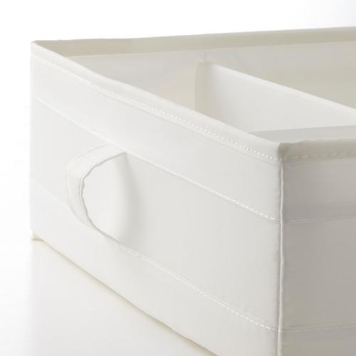 SKUBB kotak dengan kompartemen