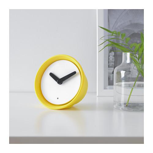 STOLPA clock