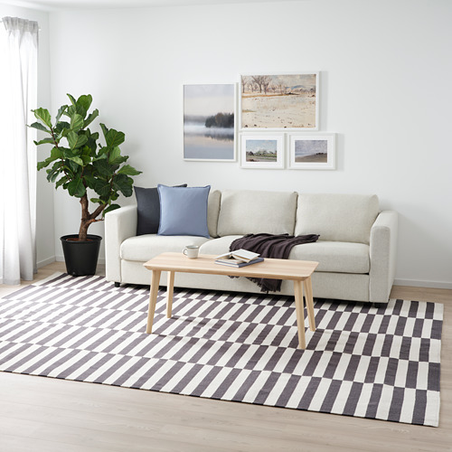 STOCKHOLM 2017 rug, flatwoven