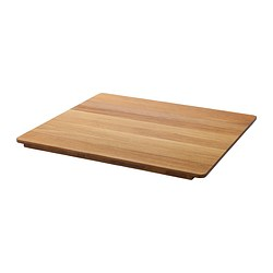 NORRSJÖN - Chopping board, oak