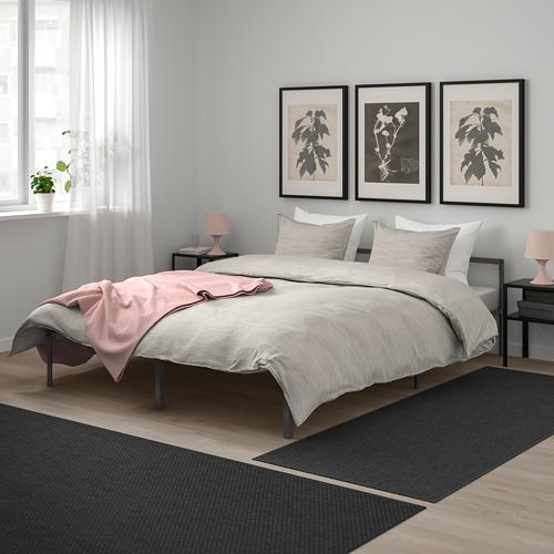 GRIMSBU rangka tempat tidur