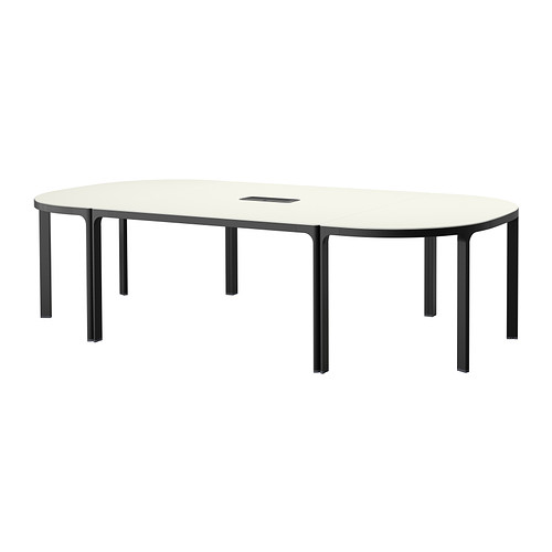 BEKANT conference table