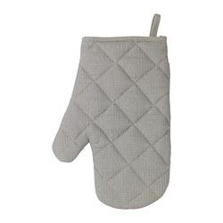 IRIS - Oven glove, grey