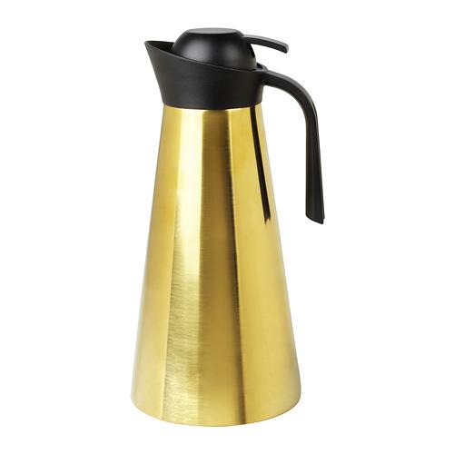 LJUVARE - termos, warna emas, 1.5 l   IKEA Indonesia - PE800877_S4