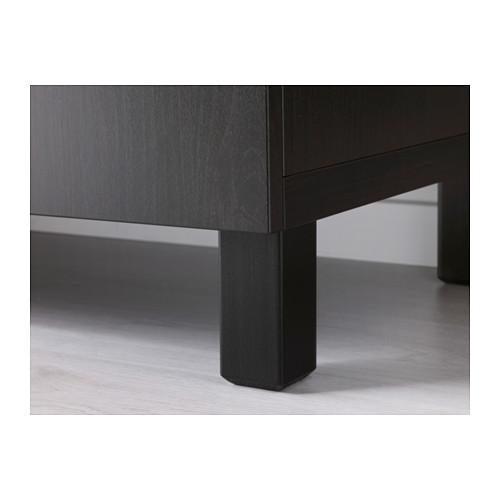 STUBBARP leg