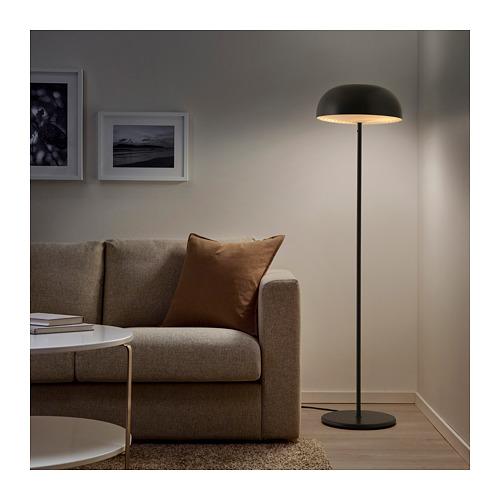 NYMÅNE lampu lantai