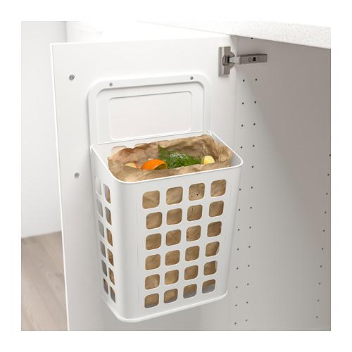 VARIERA waste bin