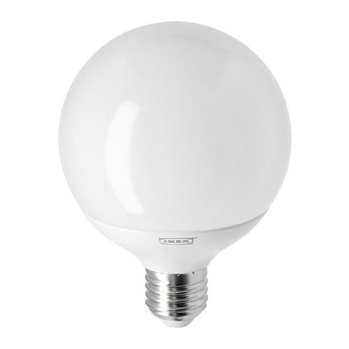 LEDARE bohlam LED E27 1055 lumen