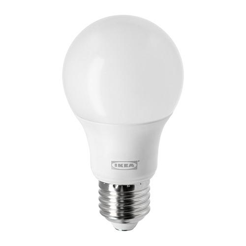 LEDARE bohlam LED E27 806 lumen