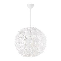 GRIMSÅS - Lampu gantung, putih