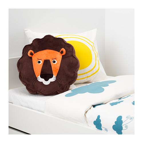 DJUNGELSKOG cushion