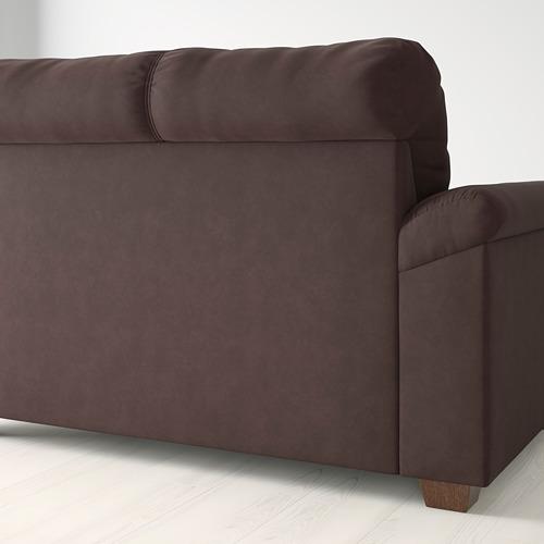 KNISLINGE sofa 2 dudukan