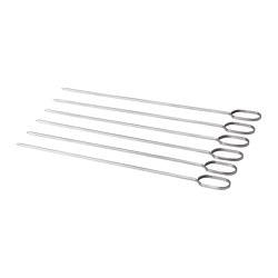 GRILLTIDER - Skewer, stainless steel