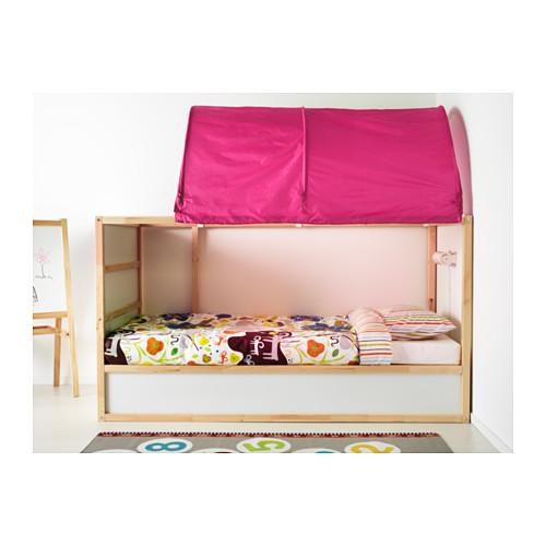 KURA tenda tempat tidur