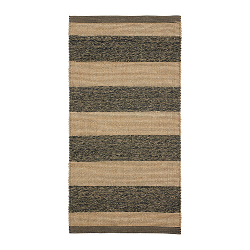 UGILT karpet, anyaman datar
