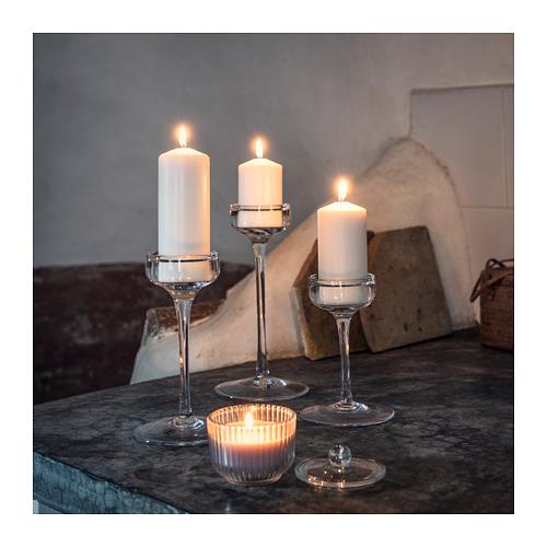 BLOMDOFT lilin beraroma dalam gelas