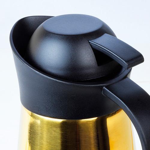 LJUVARE - termos, warna emas, 1.5 l   IKEA Indonesia - PE803528_S4