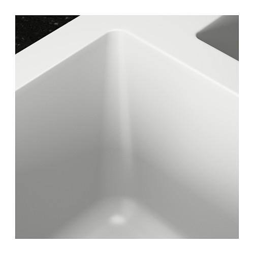 HÄLLVIKEN 1 1/2 sisipan bak cuci dg pengering