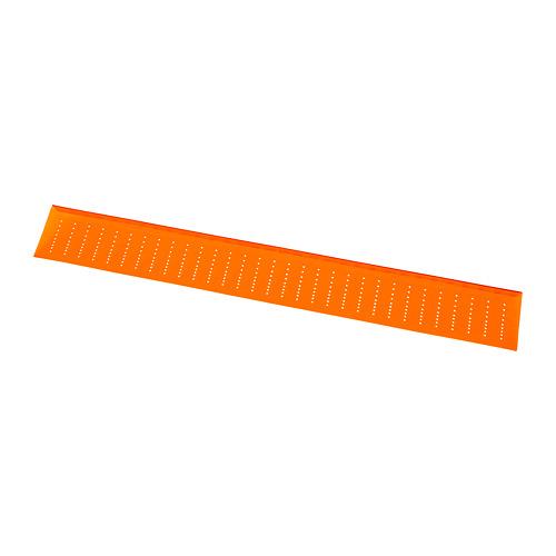 FIXA - penggaris berlubang untuk bor, oranye | IKEA Indonesia - PE748285_S4