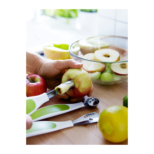 SPRITTA fruit garnishing set
