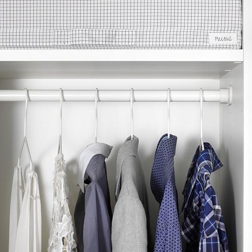 PLATSA lemari pakaian