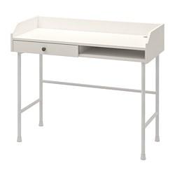 HAUGA - Meja, putih
