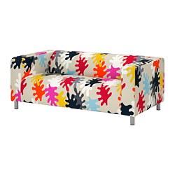 KLIPPAN - Sofa 2 dudukan, Mattsbo aneka warna