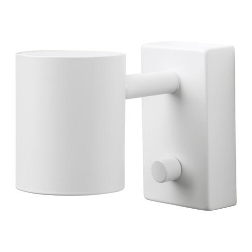 NYMÅNE dinding/lampu baca, pmsgn kabel